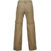 Marmot Girls Lobo's Convertible Pant Desert Khaki